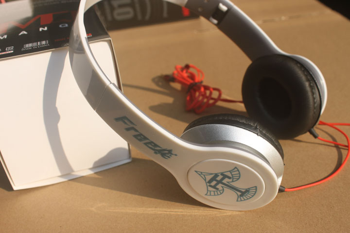 kk魔音耳机