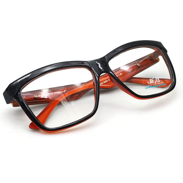 相关商品 购买过此商品的人还购买过 大框黑框眼镜,戴起来超可爱,框架