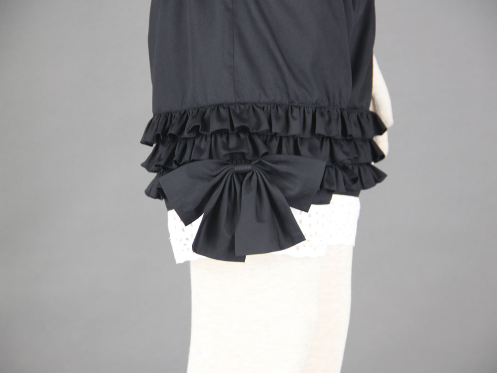 lolita文化-洛丽塔南瓜裤2代(女装1件套:橡筋短裤)